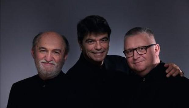 Zagrebacki Gitarski Trio Nastupa U Koncertnoj Dvorani Ogs Pakrac